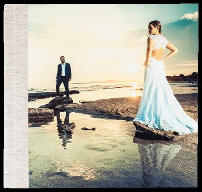 Ψηφιακά 'Αλμπουμ Γάμου - Ψηφιακά Άλμπουμ Βάφτισης